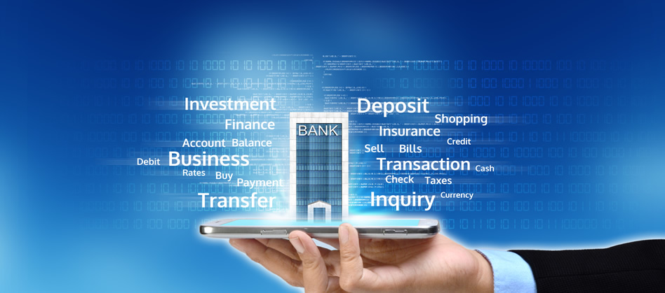 Online Banking provides all the features today's online users expect ...